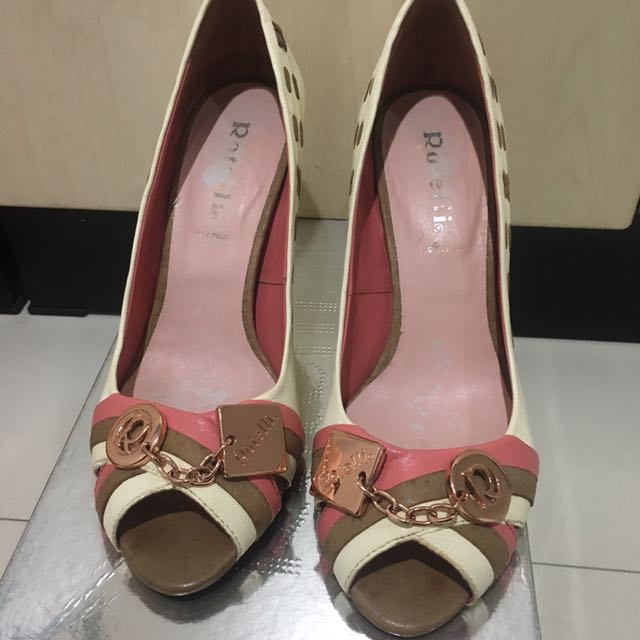 Rotelli Shoes