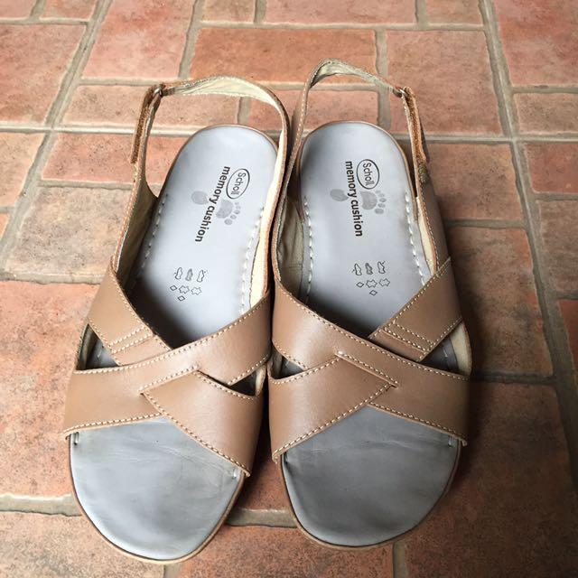 Scholl Shoes