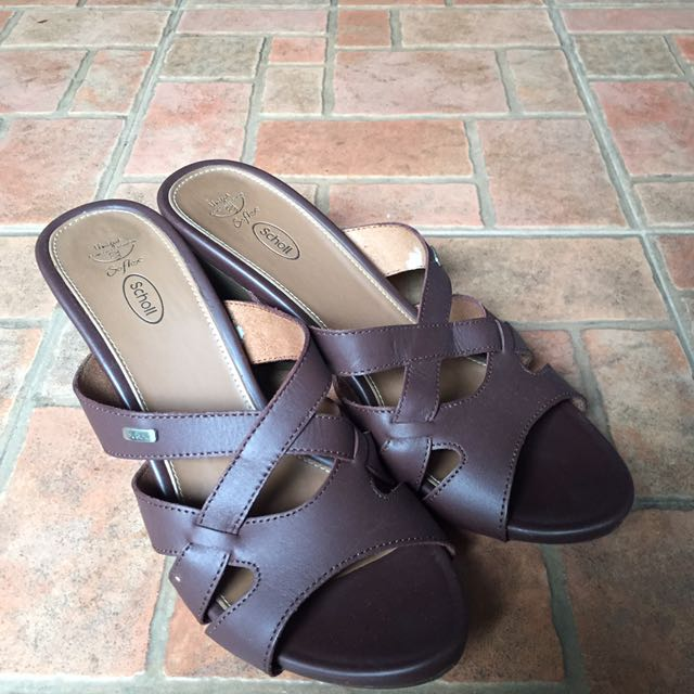Scholl Shoes (NEGO)