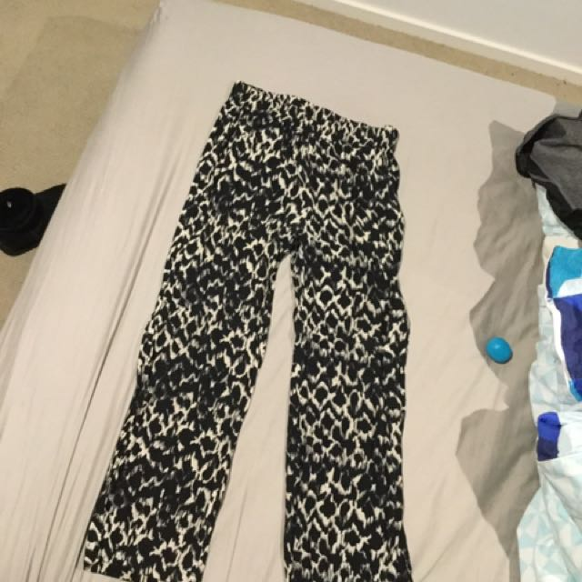SEED TROUSER SIZE 12