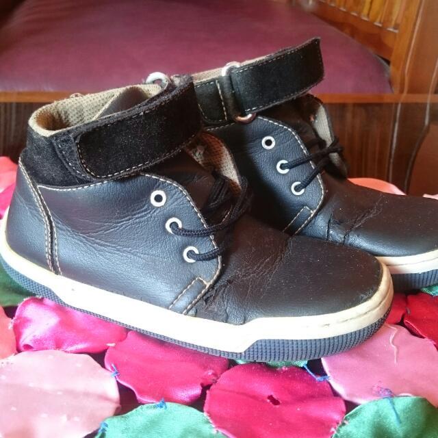 Sepatu FLADEO kids FREE