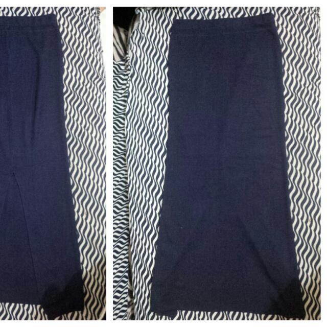 Skirt - AVENEU BASIC