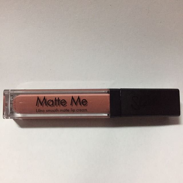 Sleek Matte Me In Birthday Suit