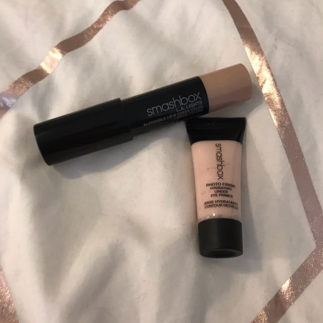 Smashbox Duo