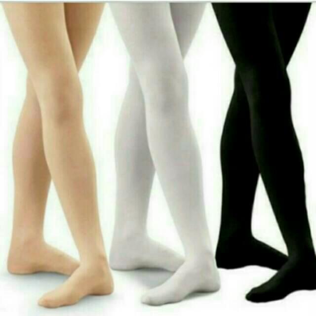 Stocking Panty Aplle