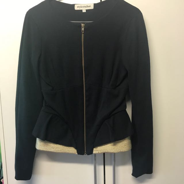 Stylestalker Jacket