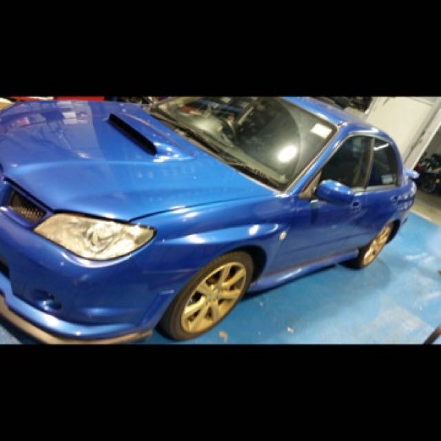Subaru Wrx For Rent Weekend Cheap Car Rental Last Minute Urgent