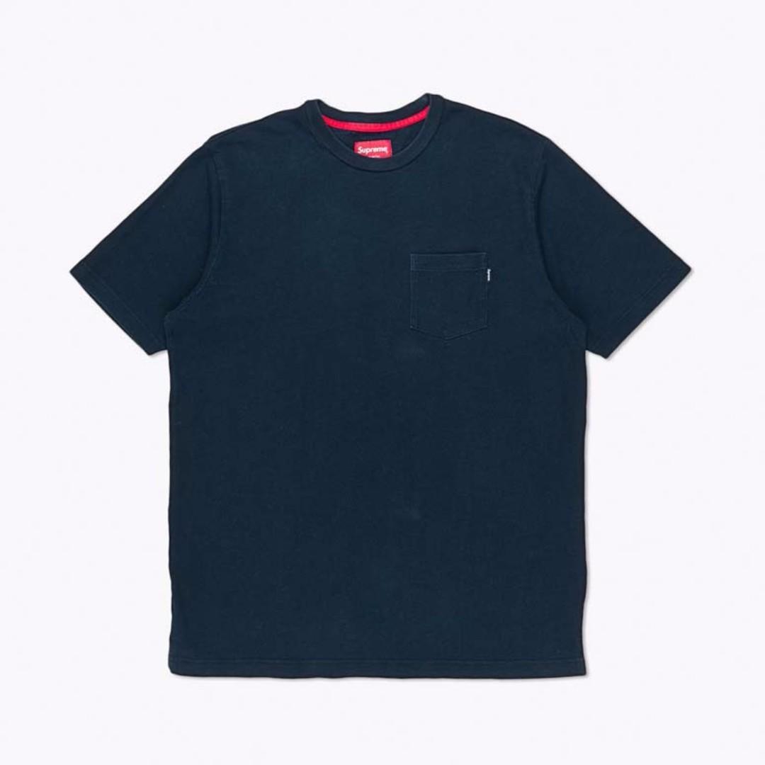 Supreme Pocket T-Shirt