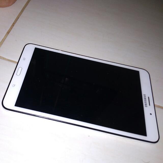 Tablet 4 Samsung