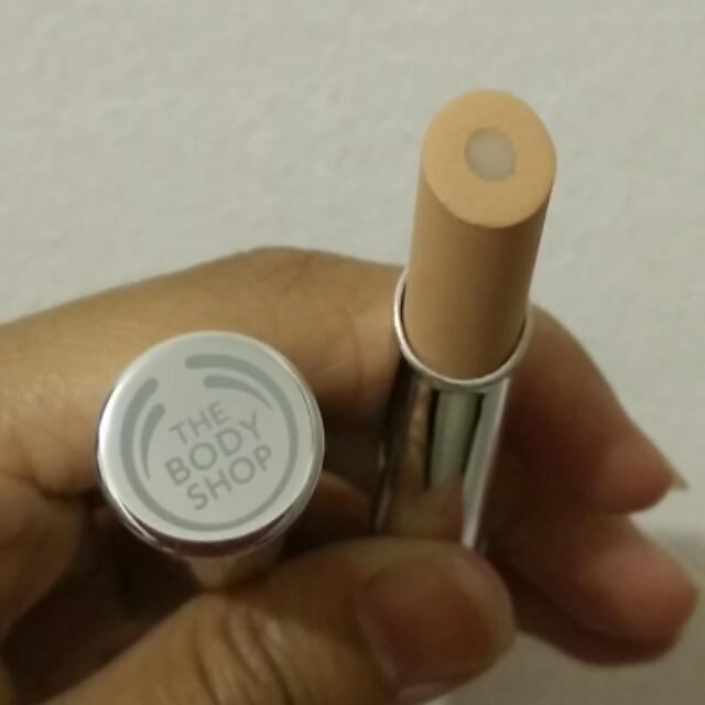 The Body Shop Conclear