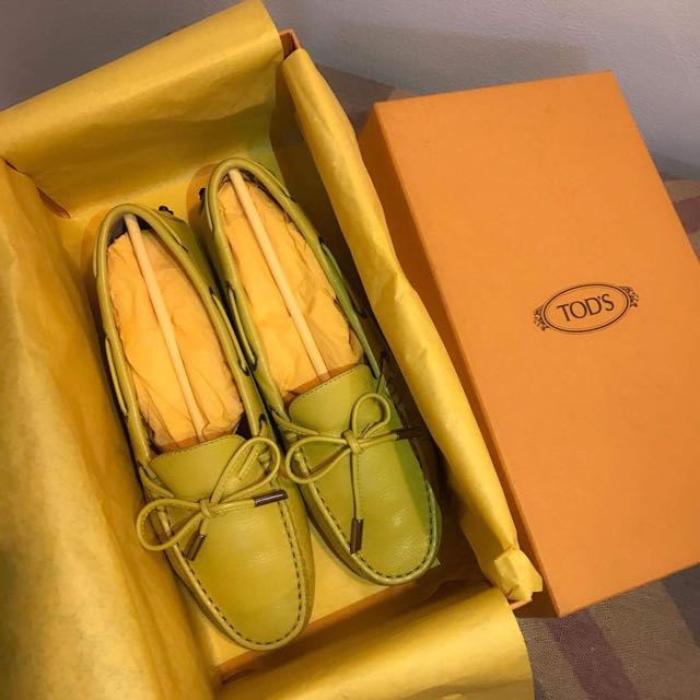 Tods Gommino Shoes