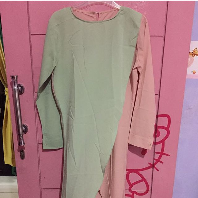 Tunik 2mix Colour