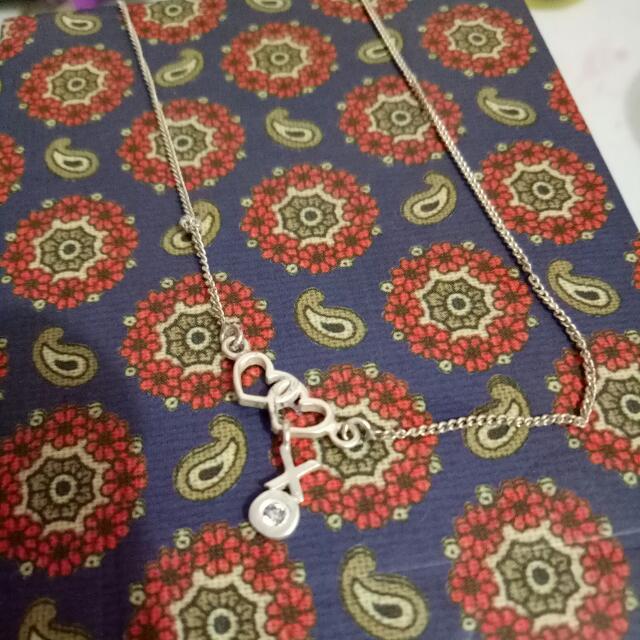 Unisilver necklace