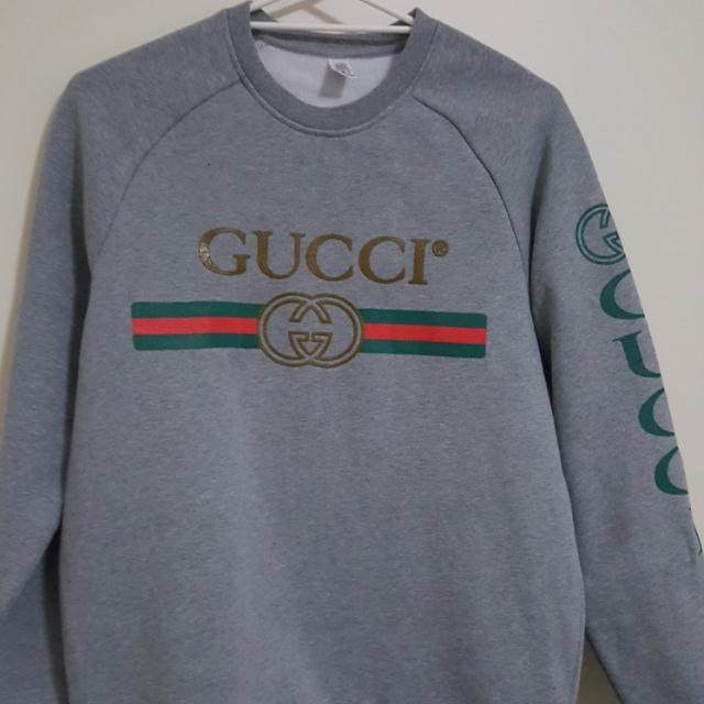 Vintage Gucci Sweater