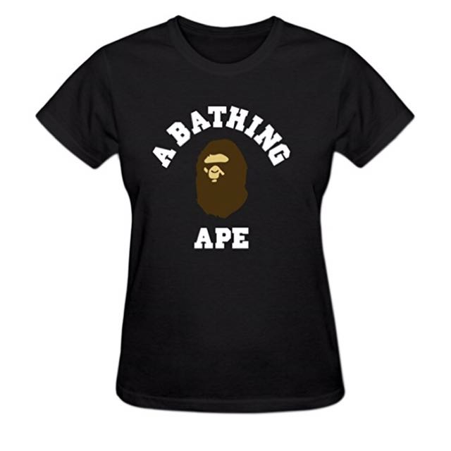 WOMANS Bape Tshirt