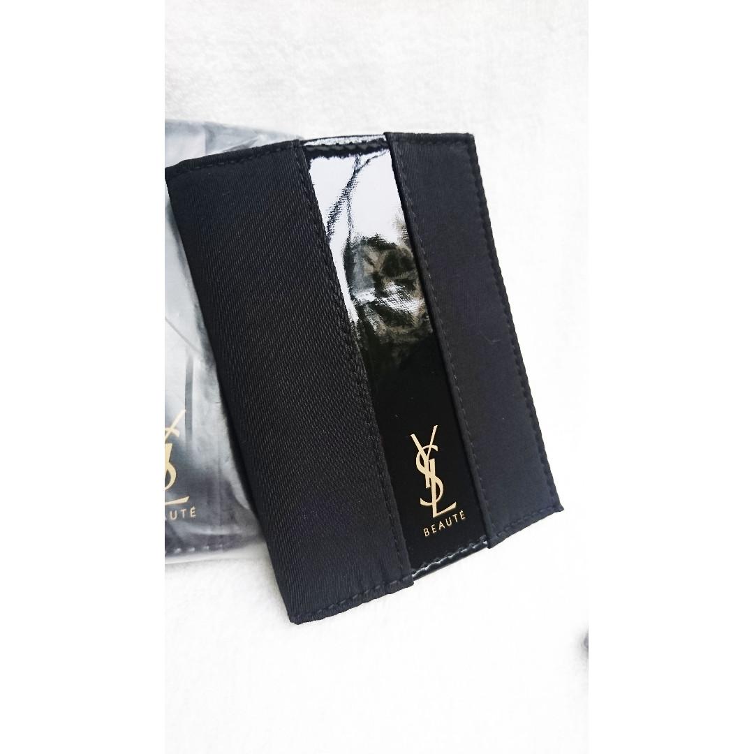97240d351c95 YSL Yves Saint Laurent Makeup Cosmetic Brush Set