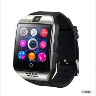 I and S Bluetooth Smartwatch Sim Card Enabled
