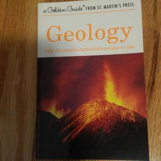 Geology Pocket Book