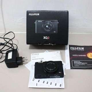 Kamera Fujifilm XQ2 Second Minus