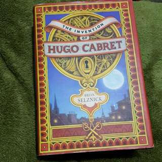 The Invention of Hugo Cabret - Hardcover
