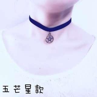 Korea Fashion Necklace