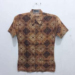 Batik Tulis Etnic
