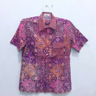 Lareron Batik Authentic