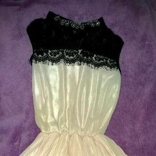 Dress (Girly dress)