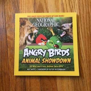 National Geographic Animal Showdown
