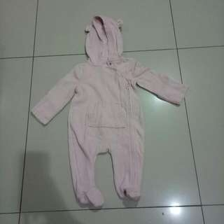 Sleepingsuit Baby Gap 3-6mos