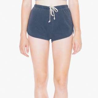 Brand New American Apparel Shorts