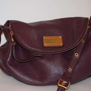 MARC BY MARC JACOBS 'Classic Q - Natasha' Crossbody Bag