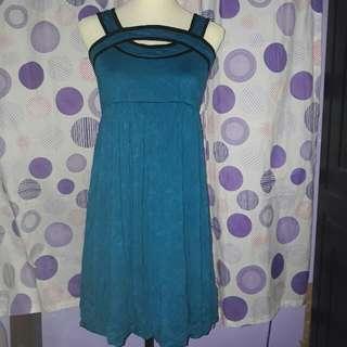 Glam Dress W/ Minimal Flaw