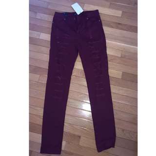Urban Planet Ripped Jeans BNWT