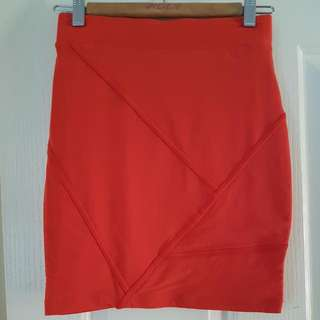 Size S Supre Skirt