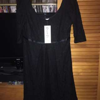 Dream Diva Dress