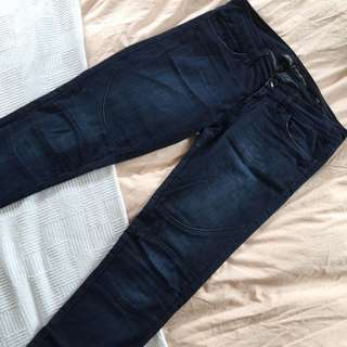 Dark Riders By Levi's Jeans