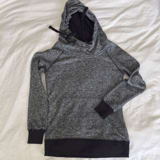 Grey Hoodie - Size Small