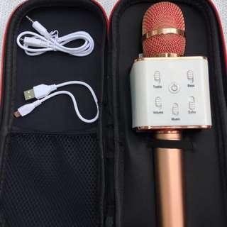 Bluetooth Karaoke