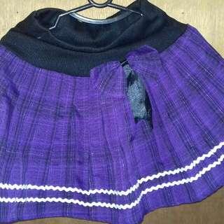 Purple Palda