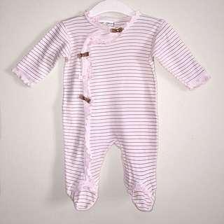 Z'Baby Company New York PJ (stripes)