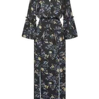Sheike BNWT Crane Maxi Dress-Size 6