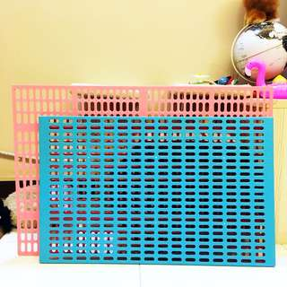 Pet Cage Base Plate Safety Plate