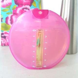 Benetton Paradiso Inferno Pink Perfume