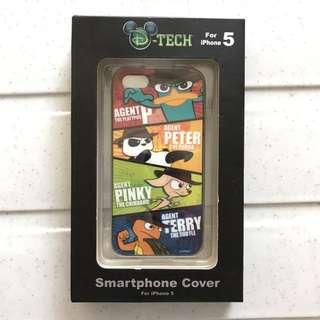 Disney iPhone 5 Snap Case