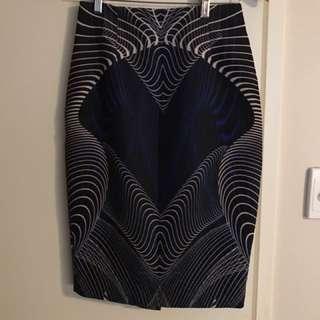 Cameo The Label Midi Skirt