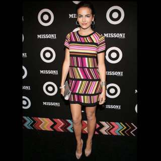 Missoni For Target Dress Size XS
