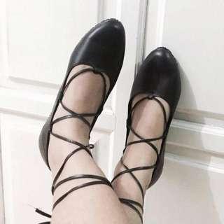 Local Brand Ballerina Shoes