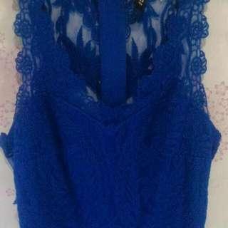 H&M Cocktail Lace Dress