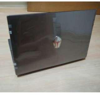 """THUNDEROBOT/雷神 G150S 15.6"""" i7-4710MQ 4G, 500G , gtx850 2G, 1080P Gaming Laptop 95%NEW"""